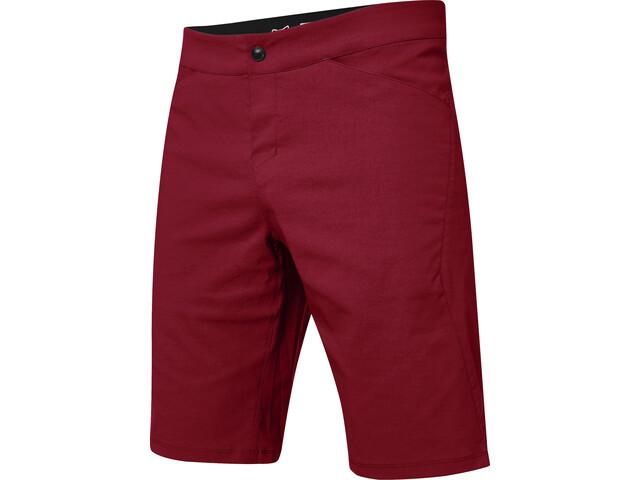 Fox Ranger Lite Shorts Hombre, chili